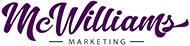 McWilliams Marketing | Huntsville Web Design | Huntsville, AL Logo