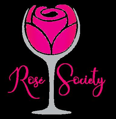 Rosé Society Logo