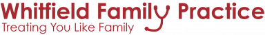 Whitfield Family Practice Logo