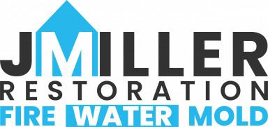 J Miller Restoration Logo