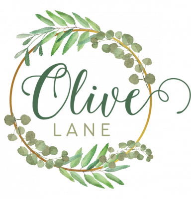Olive Lane Logo