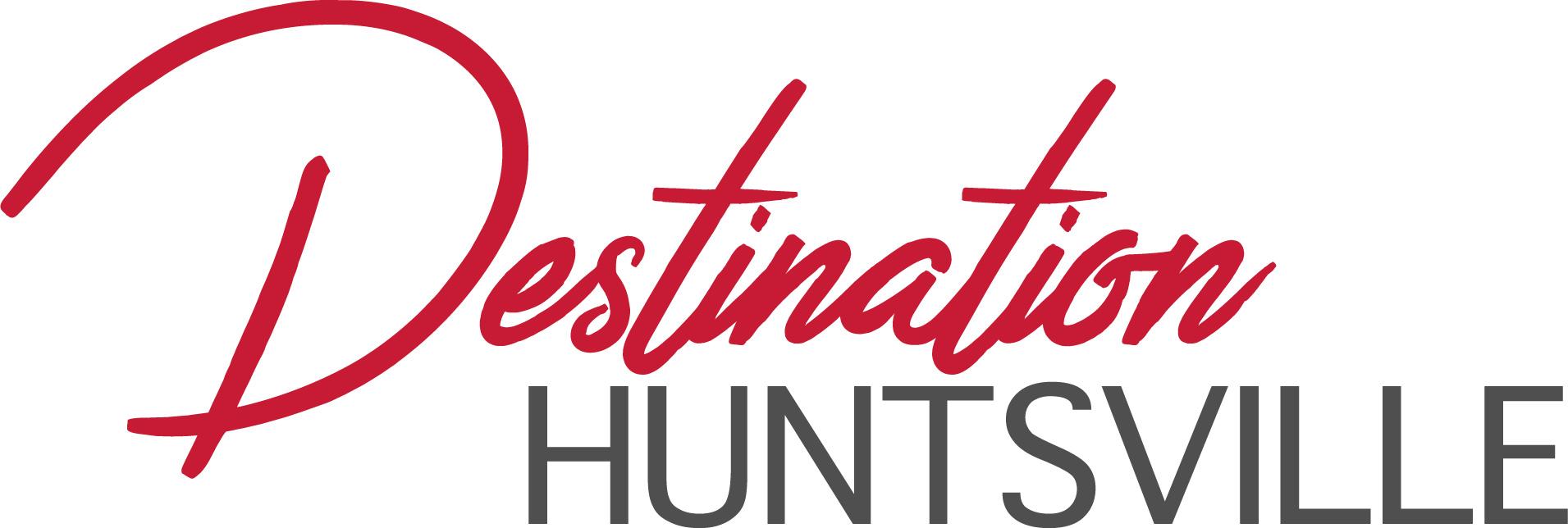 Destination Huntsville Logo
